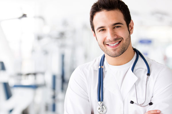 Doctors and healthcare marketing agency in Ireland