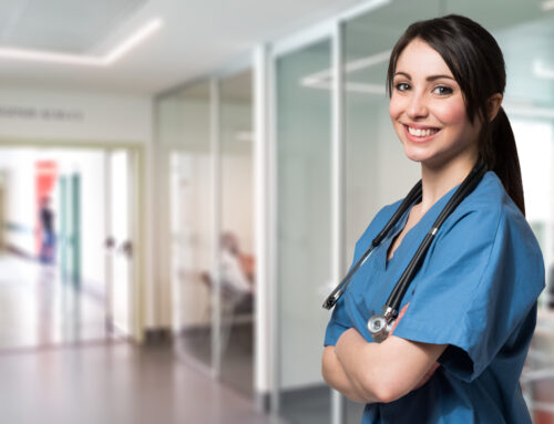 5 Reasons to Pursue Nurse Registration in Ireland During COVID-19